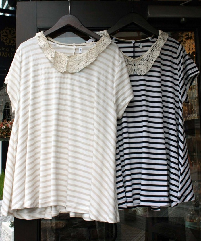 ③Tシャツ