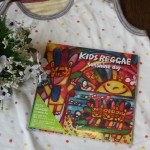 CD 『KIDS REGGAE Sunshine day』