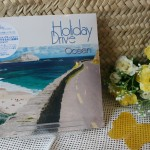 CD 『Holiday Drive Ocean』
