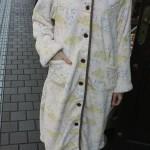 ワンピースパジャマ
