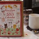 カレルチャペック カレンダー