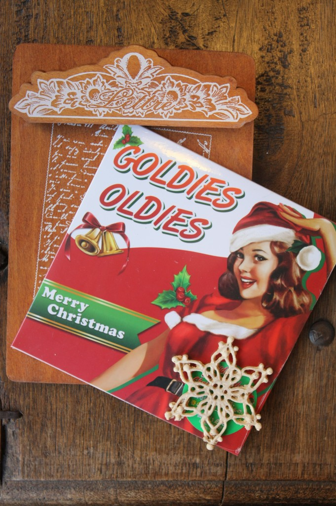 ⑦CD GOLDIES OLDIES