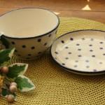 茶碗・平皿