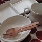 プティルパ 子供食器セット