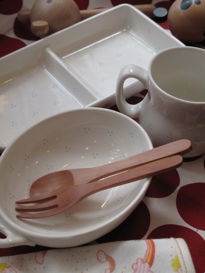 3子供食器