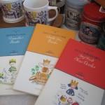 カレルチャペックの本 紅茶の時間シリーズ