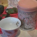 カレルチャペック さくらダージリン・紅茶碗桜