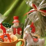 クリスマスお菓子ギフト