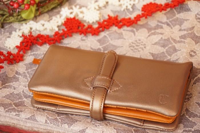 7クレドラン財布