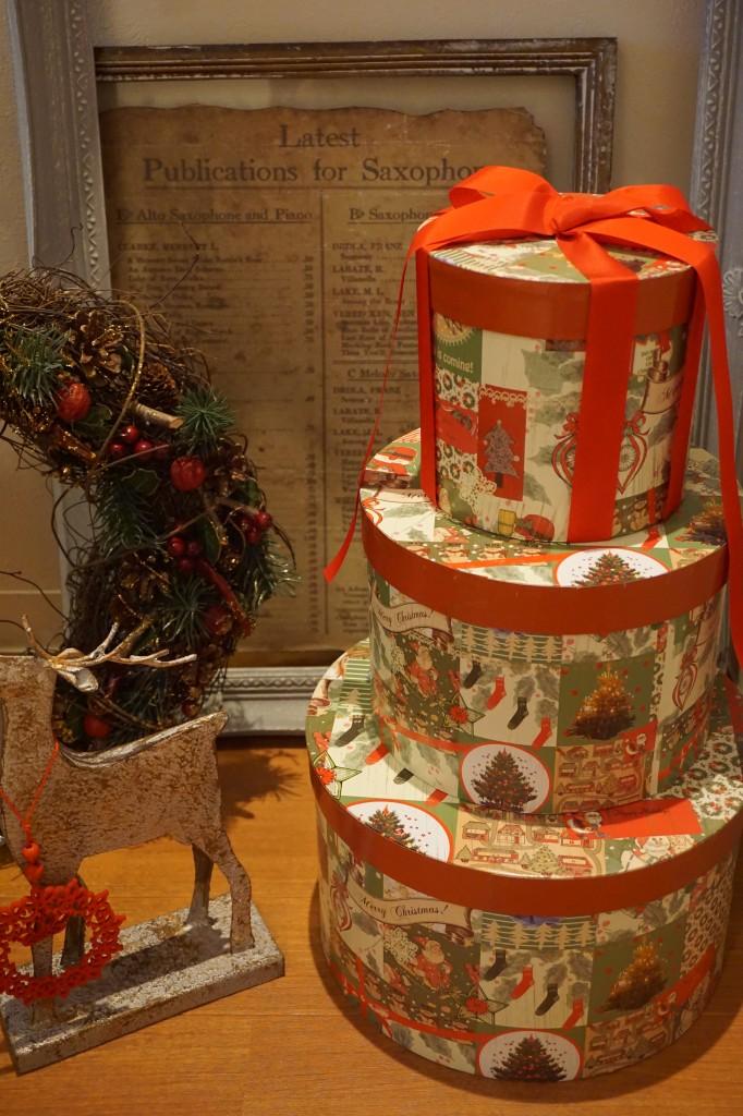 2クリスマスボックス
