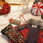 メリークリスマス グローブギフト