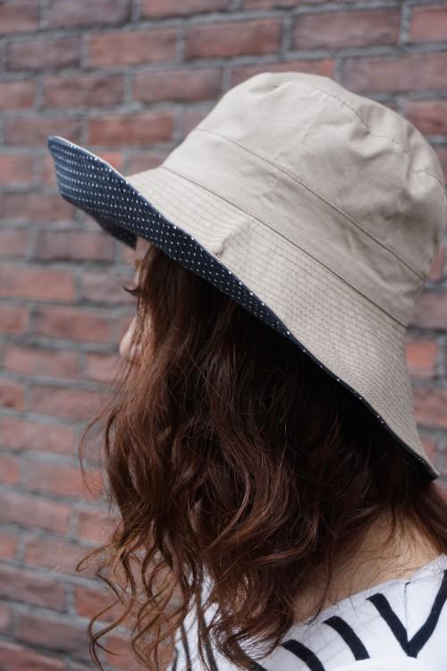 12UVケア帽子