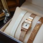 「KAZA」腕時計