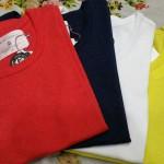 ポンデシャロンTシャツ