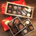 ツェラーチョコレート