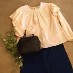春のお洋服