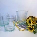 リユーズガラスのグラス
