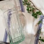 リユーズガラス ジャグ