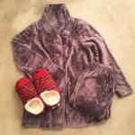 『ベアウォーム』のパジャマ