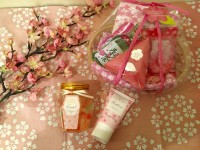 桜 コスメ