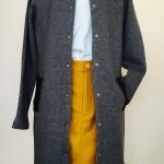 『DANSER』のコート