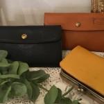 『クレドラン』の財布