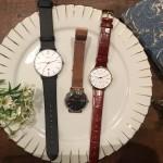 『ADEXE』腕時計