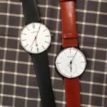 バレンタインおすすめ腕時計